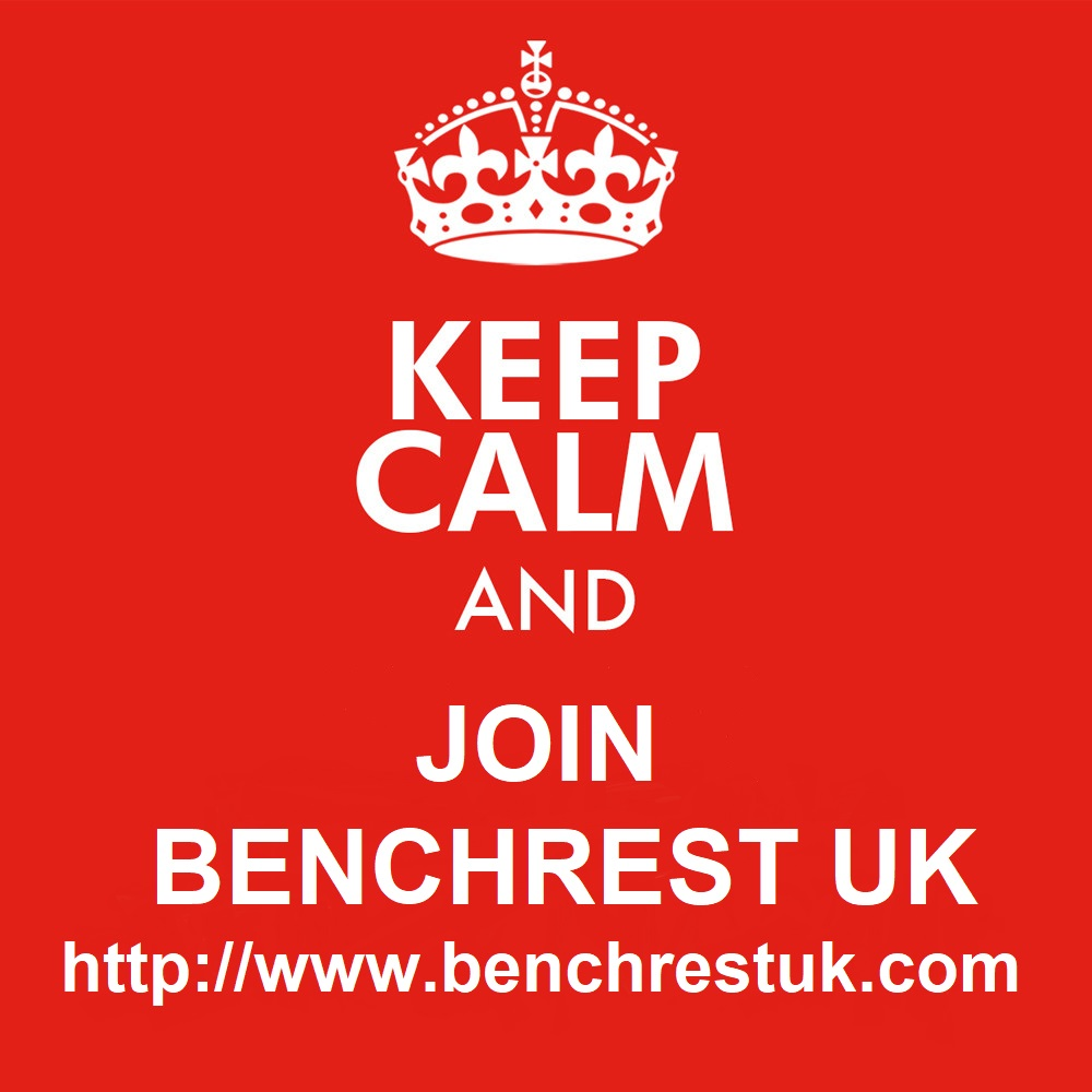 JOIN / RENEW BENCHREST UK ONLINE
